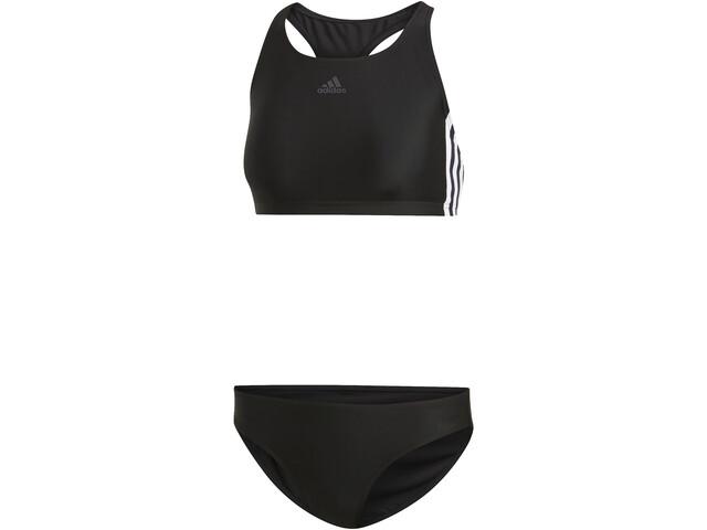 adidas Fit 3S Infinitex Bikini Women black